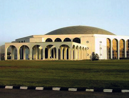 Convention Center - Islamabad
